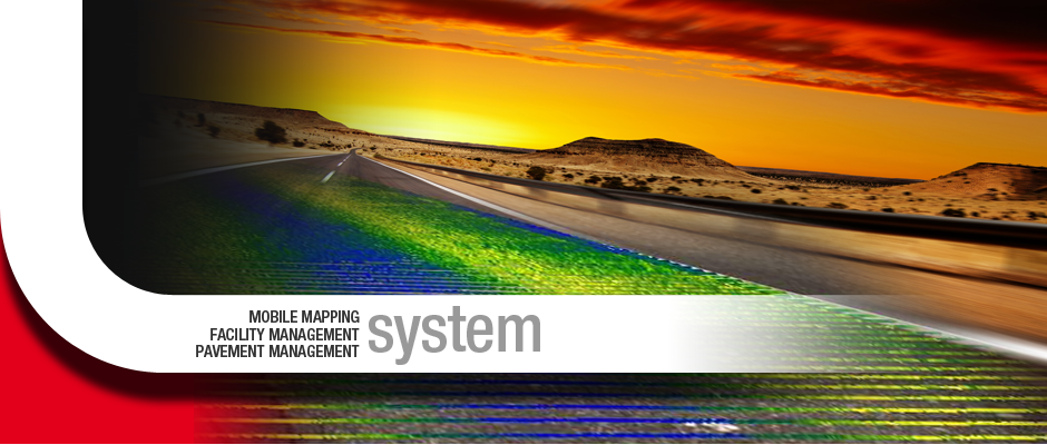 Road-SIT PMS Roads:The Pavement Management System for the Road Network