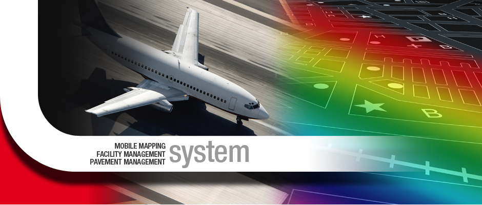 Road-SIT PMS Airports:The Pavement Management System for the Airports